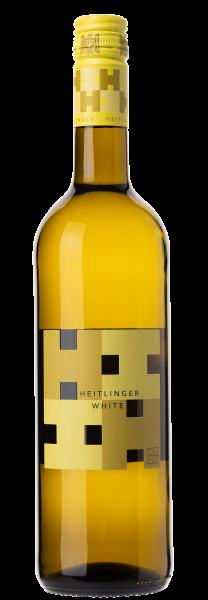 Heitlinger White trocken Gutswein Bio