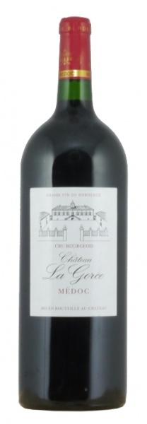 Château la Gorce Cru Bourgeois Medoc Magnum