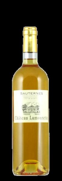 Château Lamourette Sauternes AOC