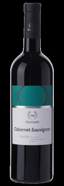 Canicatti Aquilae Cabernet Sauvignon IGT