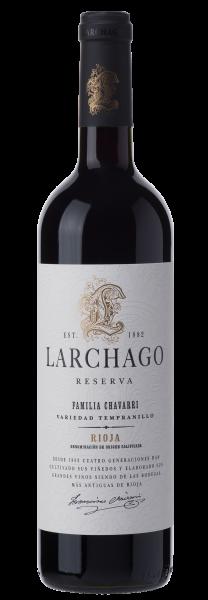 Larchago Reserva Rioja