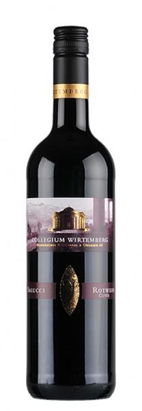 Collegium Wirtemberg Rotweincuvée trocken Salucci