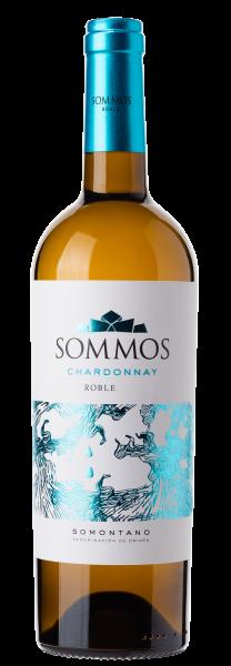 Sommos Chardonnay Roble