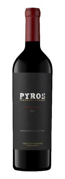 Pyros Special Blend