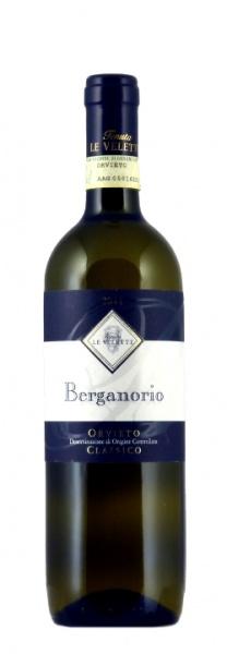 """Tenuta Le Velette """"Berganorio"""" Orvieto Classico DOC"""