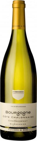 Vignerons de Buxy Bourgogne Chardonnay