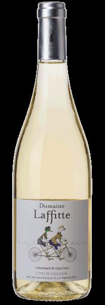Domaine Laffitte Blanc