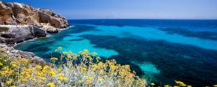 Sommer, Sonne, Sizilien
