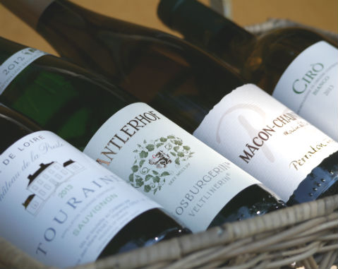 Weißwein Klassiker