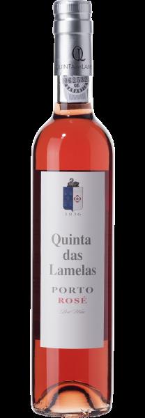 Portwein Rosé Quinta das Lamelas