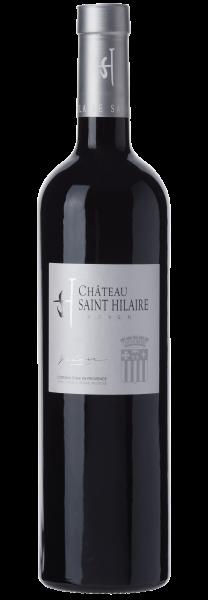 Château Saint Hilaire rouge