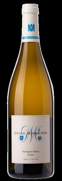 "Georg Mosbacher Sauvignon Blanc ""Fumé"" trocken Bio"