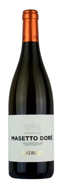 Masetto Doré Chardonnay Endrizzi
