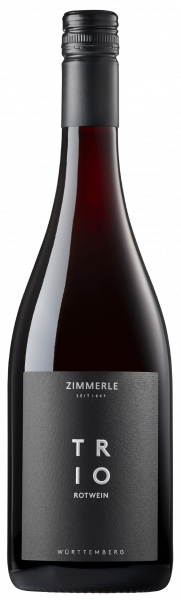 Zimmerle TRIO Rot