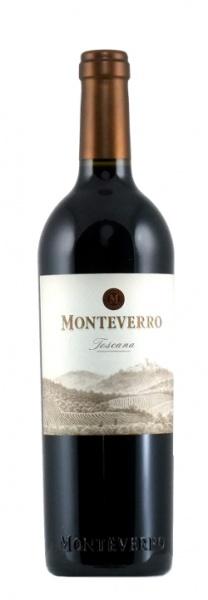 Monteverro Toscana Rosso