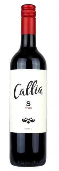 Callia Syrah