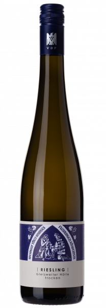 Theo Minges Riesling Gleisweiler Hölle Bio