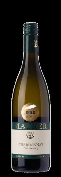 Maurer Chardonnay Ried Hiataberg