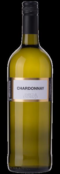 Endrizzi Chardonnay Literflasche