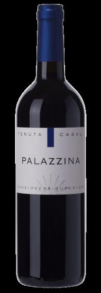 """Tenuta Casali """"Palazzina"""" Sangiovese Superiore"""