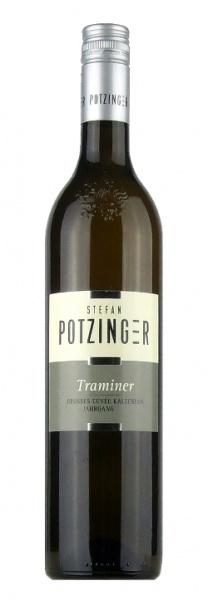 Potzinger Traminer Auslese Großes Cuvée Kaltenegg