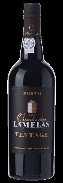 Portwein Porto Vintage Quinta das Lamelas