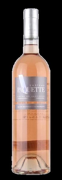 Château Paquette Côtes de Provence rosé