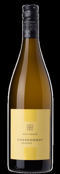 Heitlinger Chardonnay Reserve trocken Bio