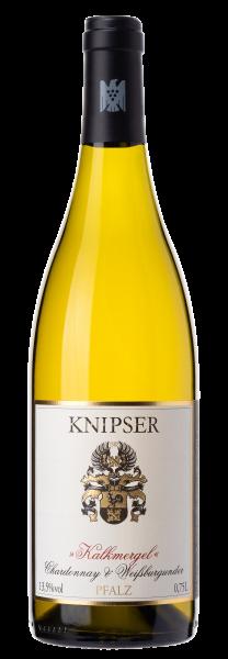 Knipser Chardonnay & Weißburgunder Kalkmergel trocken