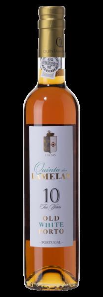 Portwein White 10 Jahre Quinta das Lamelas