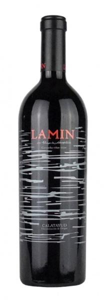 Bodega Sommos Lamin tinto Garnacha viñas viejas