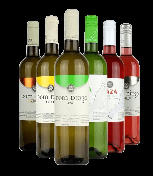 Probierpaket Vinho Verde