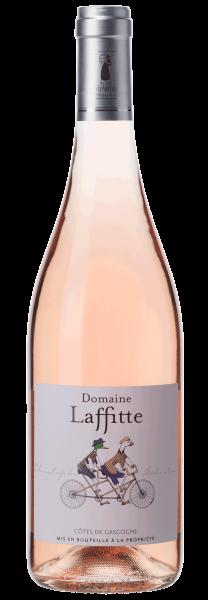 Domaine Laffitte Rosé