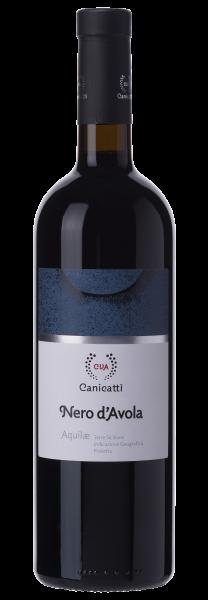 Canicatti Nero d'Avola Aquilae