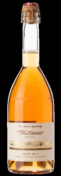Jörg Geiger PriSecco Cuvée 8 alkoholfrei
