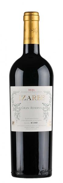 Larchago Izarbe Gran Reserva Rioja DOCa