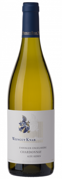 Knab Endinger Engelsberg Chardonnay Alte Reben Spätlese trocken