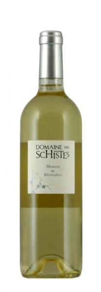 Muscat de Rivesaltes Domaine des Schistes Vin Doux Naturel