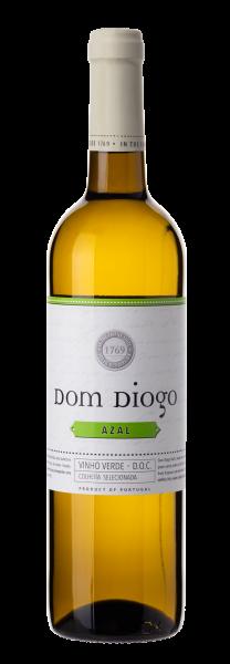 """Dom Diogo """"Azal"""" Quinta da Raza"""