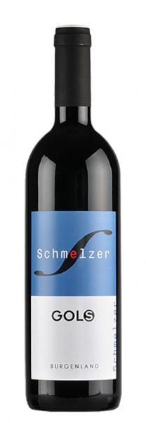 Schmelzer Gols Rotweincuvée
