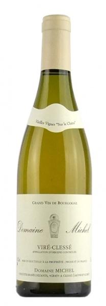 Domaine Michel Viré-Clessé Vieilles Vignes