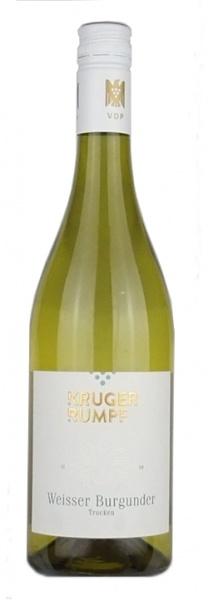 Kruger-Rumpf Weißburgunder trocken