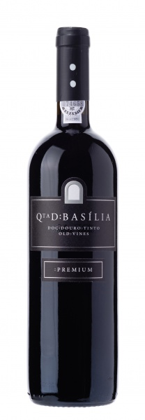 Quinta da Basilia Douro tinto Premium Old Vines