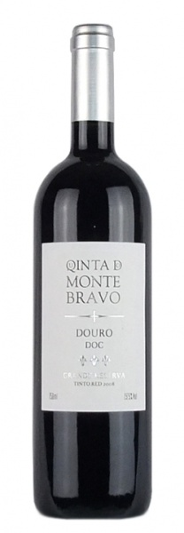 Quinta Do Monte Bravo Douro Grande Reserva