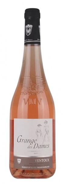 Grange des Dames rosé Ventoux