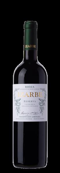 Larchago Izarbe Reserva Seleccion Rioja DOCa