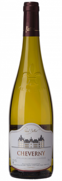 Cheverny blanc Domaine Bellier