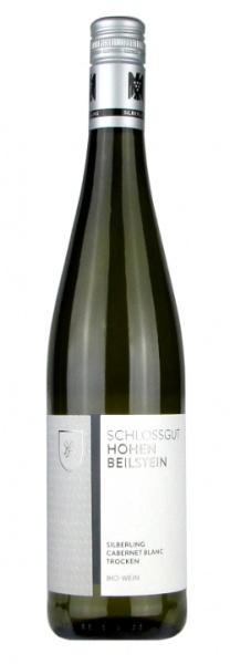 Schlossgut Hohenbeilstein Cabernet blanc trocken