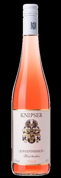 "Knipser Rosé ""Johannishof"""