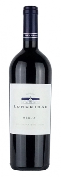 Longridge Merlot
